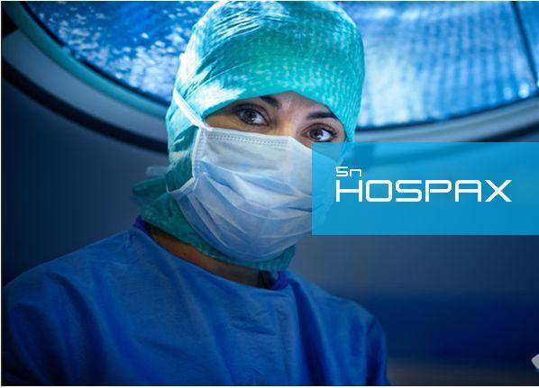 Sunusoft hospax