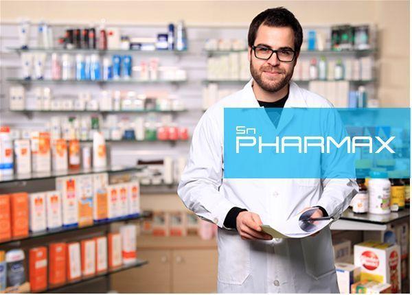 Sunusoft pharmax